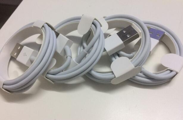 [해외]도매 500pcs / lot 1M / 3Ft  with144 직조 아이폰 7 / 7plus / 6Plus / 6 / 5S / 5에 대 한 1 : 1 USB 데이터 동기화 충전기 케이블 iOS9.3.1 10/Wholesale 500pcs/lot 1M/3Ft Gen