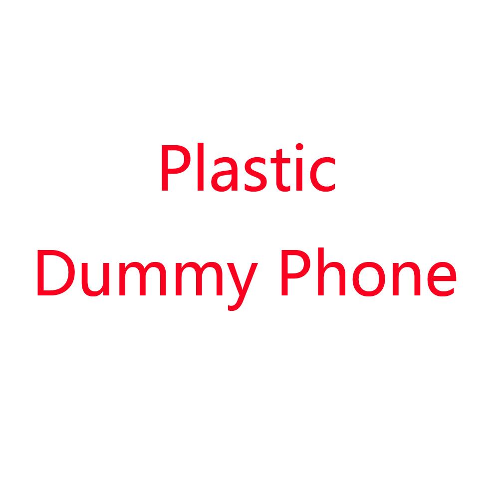 [해외]플라스틱 비 작동 1 : 1 크기 표시 디스플레이 7 가짜 더미 전화 4.7 인치/Plastic Non Working 1:1 Size Display Fake Dummy Phone For Display 7 4.7 inch