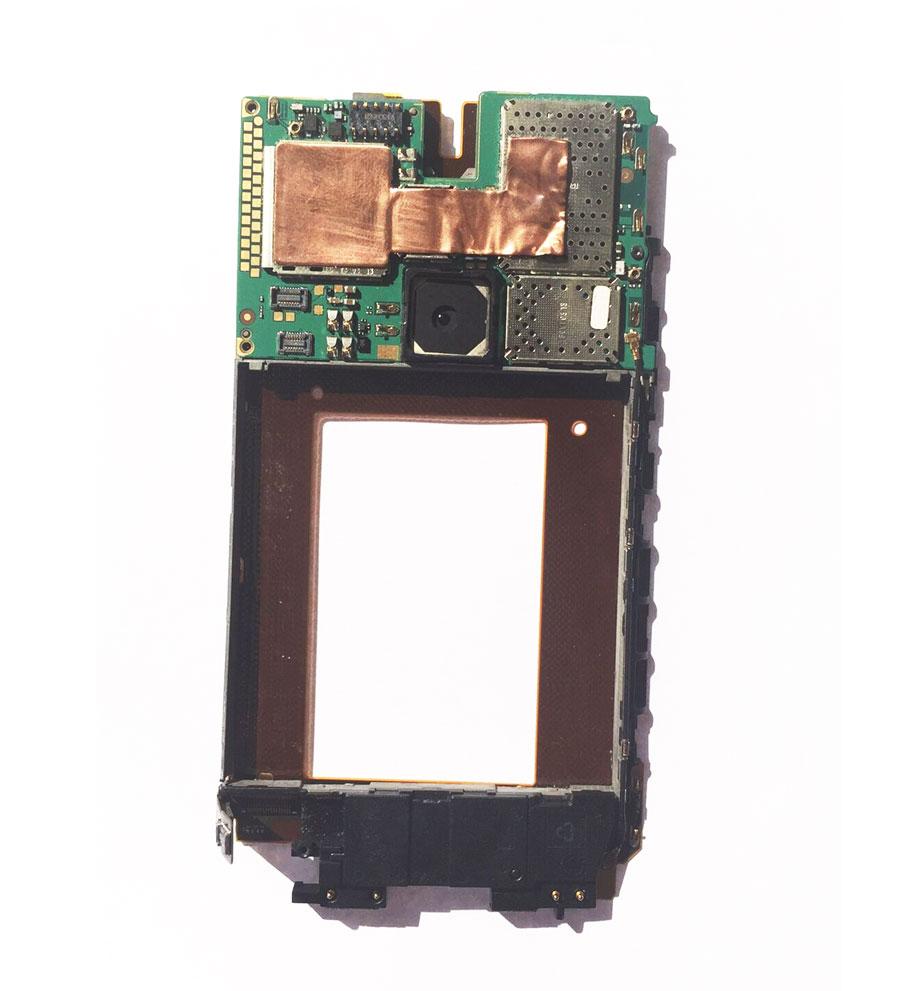 [해외]Ymitn 잠금 해제 모바일 전자 패널 메인 보드 마더 보드 회로 CableCamera 모듈 Nokia lumia 920/Ymitn Unlocked Mobile Electronic panel mainboard Motherboard Circuits CableCam