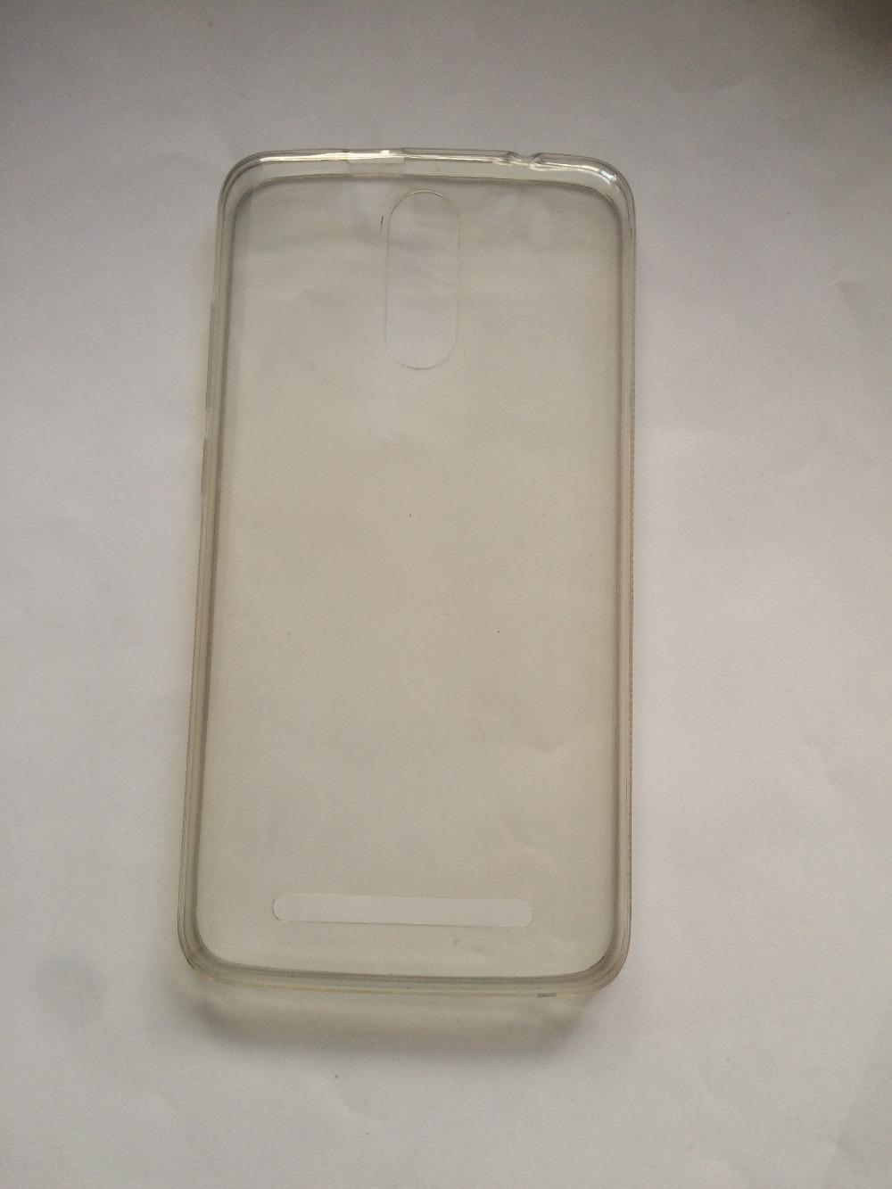 [해외]Homtom HT17 MTK6737 핸드폰 용 TPU 실리콘 케이스 5.5 인치 1280x720/New TPU Silicon Case For Homtom HT17 MTK6737 Cell Phones 5.5 Inch 1280x720