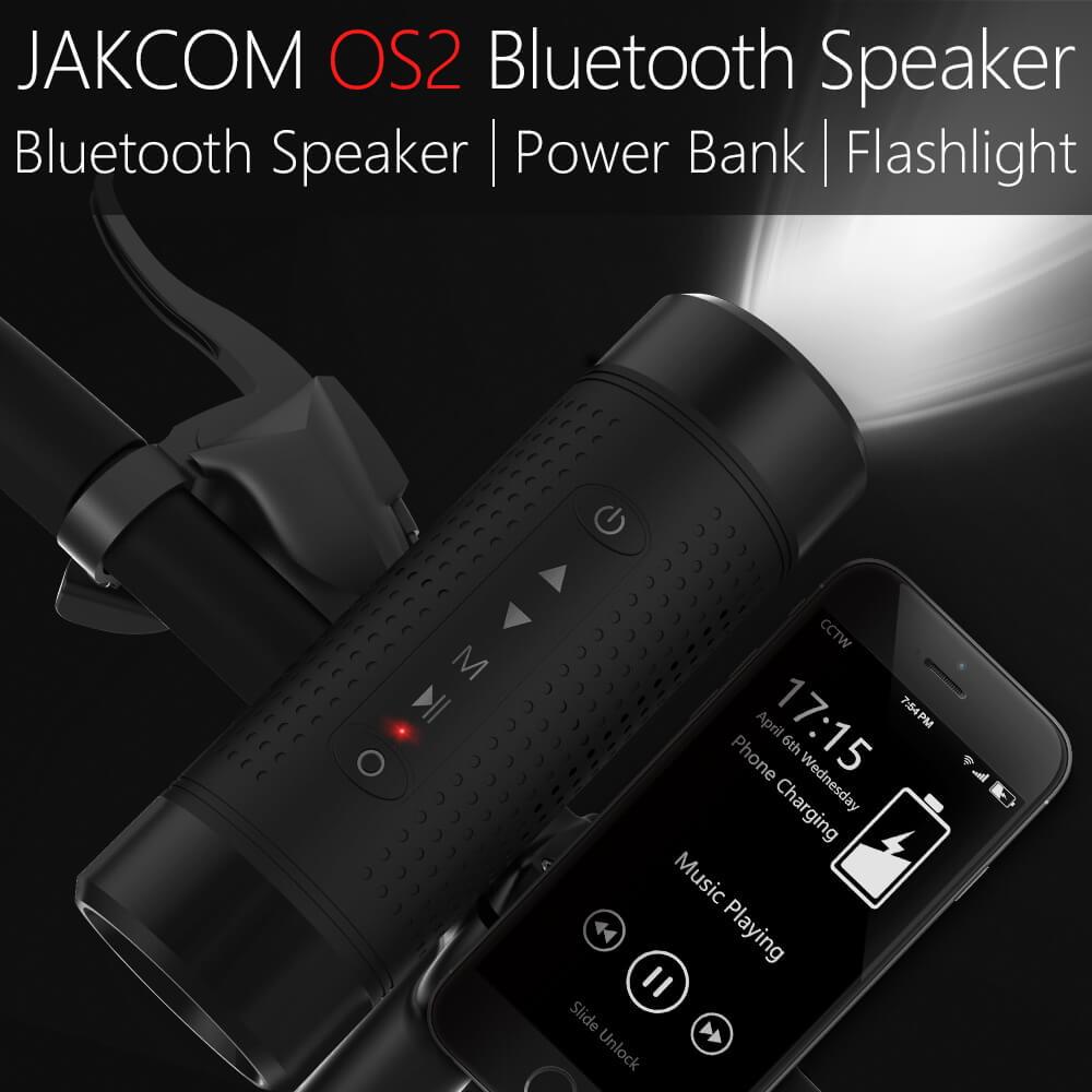 [해외]Jakcom OS2 야외 블루투스 스피커 5200mAh 범용 전원 은행 미니 자전거 루멘 핸들 바 프론트 라이트 자전거 액세서리/Jakcom OS2 Outdoor Bluetooth Speaker 5200mAh Universal Power Bank mini bik