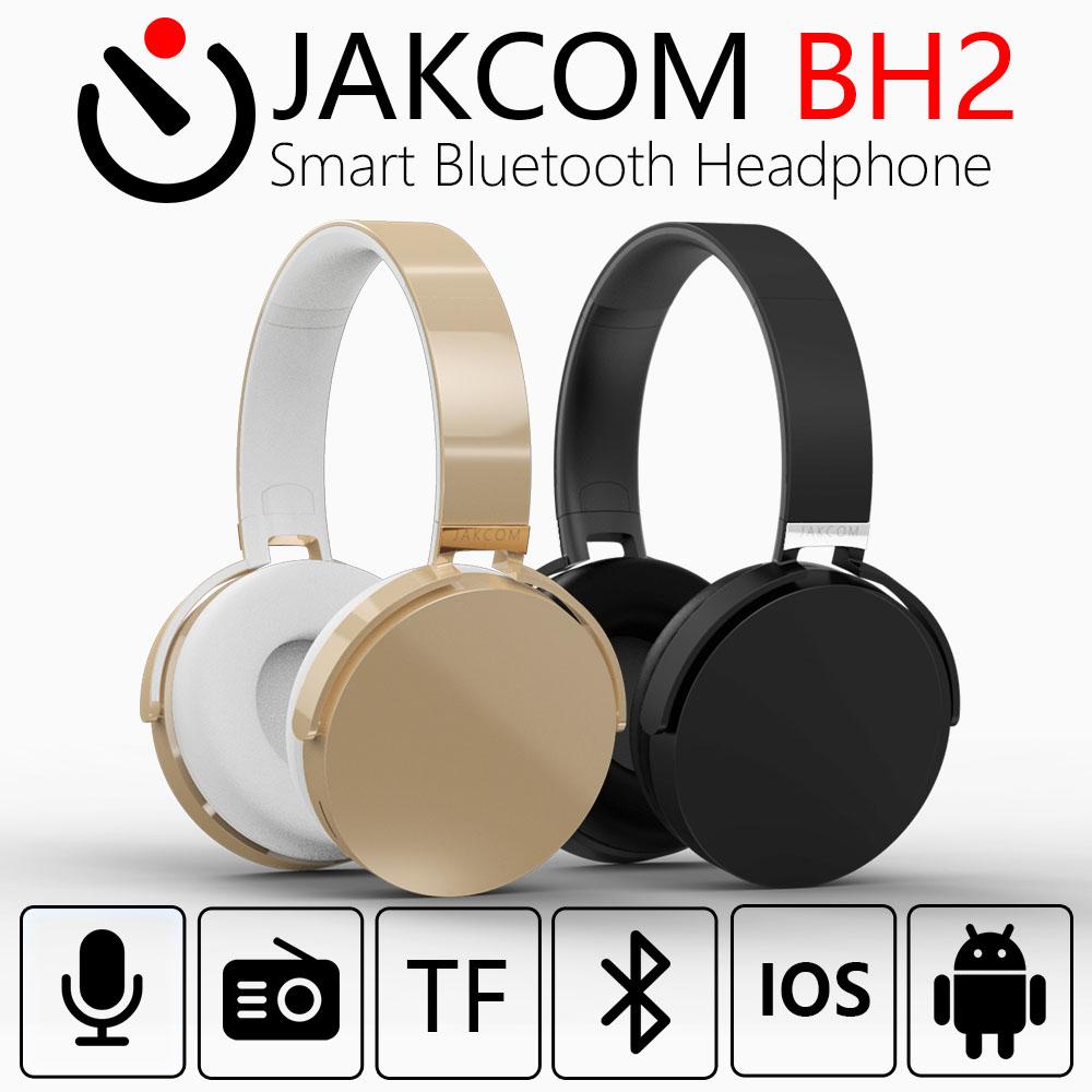 [해외]JAKCOM BH2 스마트 블루투스 헤드셋 Moblie Phone 블루투스 헤드폰 용 헤드폰 신제품/JAKCOM BH2 Smart Bluetooth Headset New Product of HeadphonesMicrophone For Moblie Phone Bl