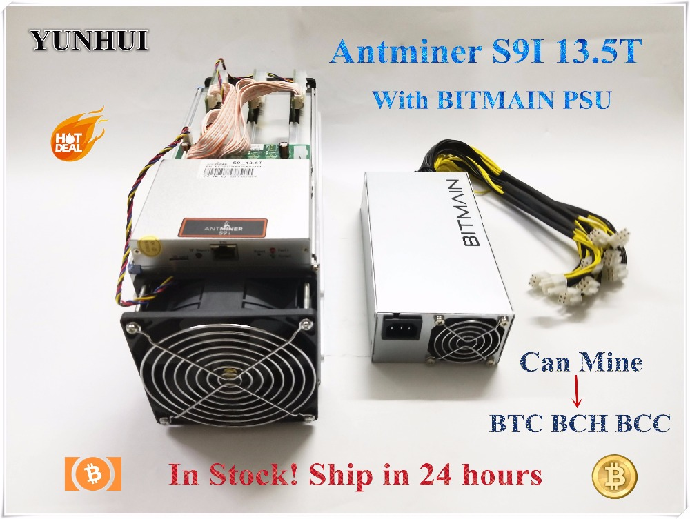 How High Is Bitcoin Going To Go Antminer S9 With Mifi – Lord of the War