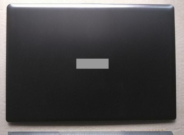 """[해외]새로운 노트북 상단 케이스베이스 아수스 S300C S300CA LCD 뒷면 커버 13NB00Z1AM0201 13N0-P5A0101 13.3 """"블랙/New laptop Top Case Base  for  Asus S300C S300CA LCD Back C"""