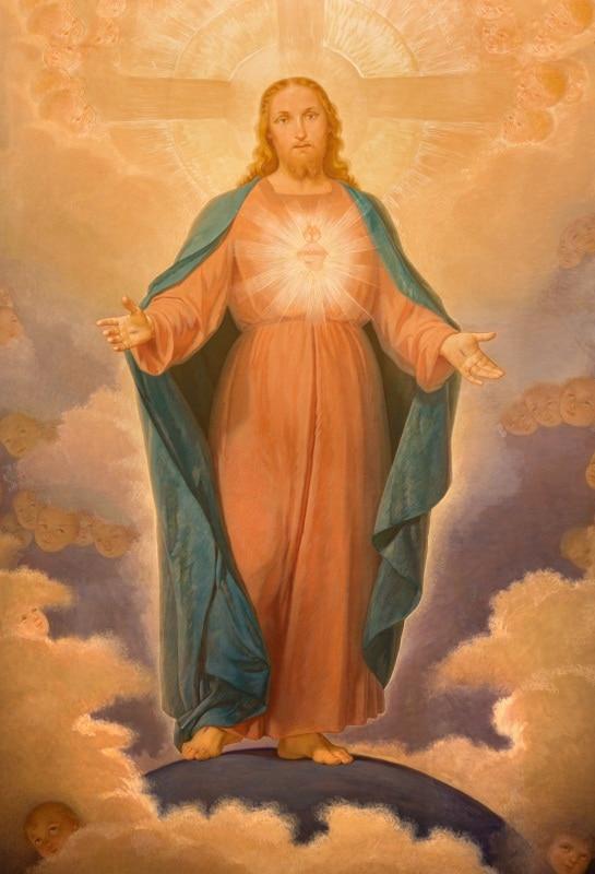 [해외]Laeacco 기독교 십자가 예수 장면 종교 사진 배경 사진 스튜디오에 대한 사용자 정의 사진 배경/Laeacco Christian Cross Jesus Scene Religion Photography Backgrounds Customized Photograph