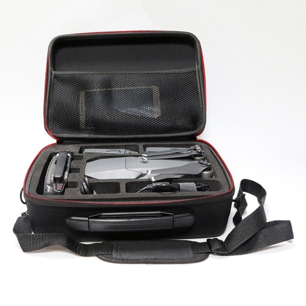 [해외]DJI Mavic 프로 RC Quadcopter에 대 한 하드 쉘 어깨 방수 상자 가방/Hardshell Shoulder Waterproof Box Suitcase Bag for DJI Mavic Pro RC Quadcopter
