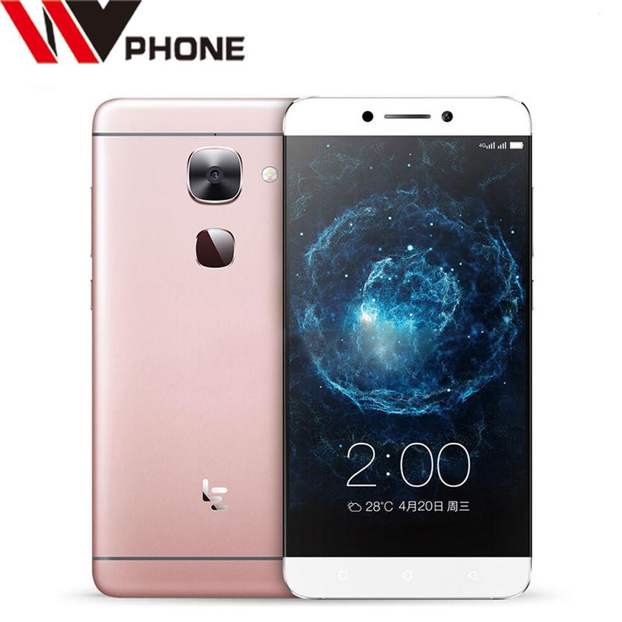 [해외]Original Letv LeEco Le 2 X620 3GB RAM 32GB ROM Mobile Phone Octa Core  5.5\