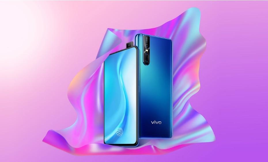[해외]New Original Vivo S1 Pro Mobile Phone 6.39\
