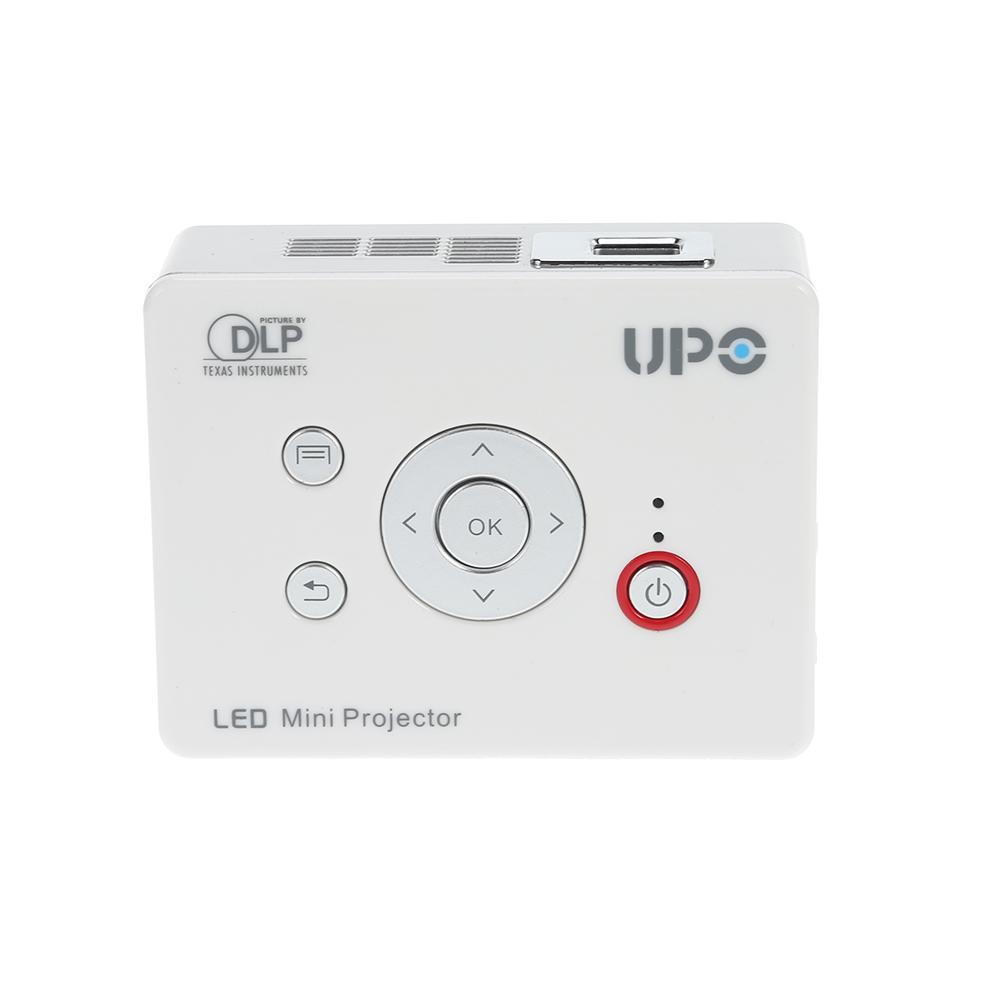 [해외]CL720 휴대용 프로젝터 60 ANSI LM 854 x 480 지능형 LED 미니 프로젝터 활성 잡음 제어 지원 WiFi 홈 시어터/CL720 Portable Projector 60 ANSI LM 854 x 480 Intelligent LED Mini Proj