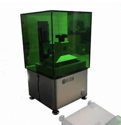 [해외]왁스 / 주조 / UV 수지 LCD 빛 경화 wifi 지원 광경 화 3d 프린터. SLA 3D 프린터 SLA 치아 쥬얼리 입하/wax / casting /UV resin LCD light curing wifi supported Photocurable 3d pri