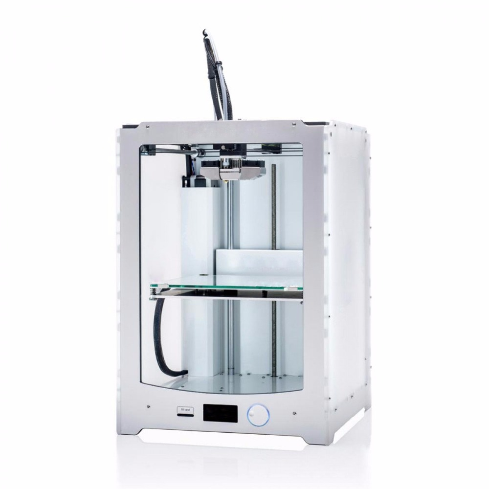 [해외]DIY Ultimaker 2 확장 + 3D 프린터 DIY 풀 키트 1.75mm 금속 압출기 (조립되지 않음) 단일 노즐 UM2 확장 + 3D 프린터/DIY Ultimaker 2 Extended+ 3D printer DIY full kit 1.75mm metal