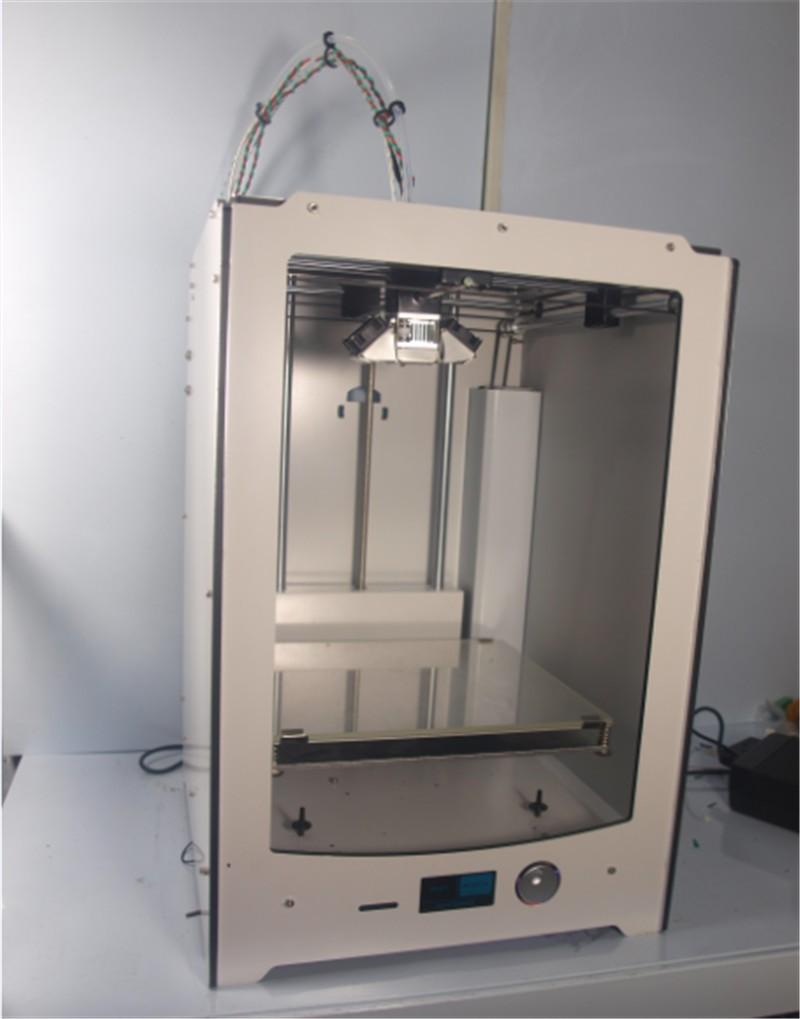 [해외]SWMAKER compatiableUM2 Ultimaker 2 DIY 전체 키트 설정 / 자동 레벨링 3D 프린터 3D 프린터를 확장/SWMAKER compatiableUM2 Ultimaker 2 extended 3D printer DIY full kit/set
