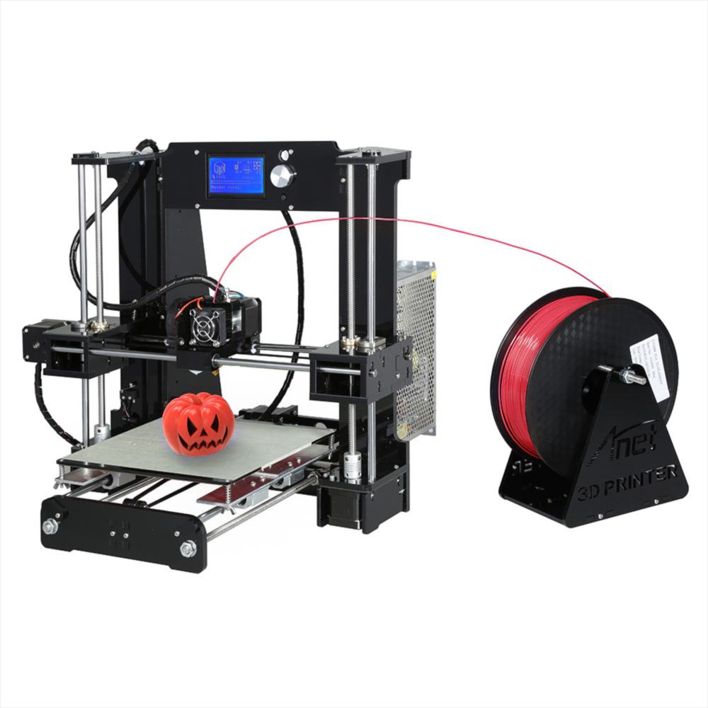 [해외]2017 Anet A6 3D 프린터 DIY 큰 인쇄 크기 220 * 220 * 250mm 정밀도 Reprap Prusa i3 DIY 3D PrintFilament & amp; 카드 및 동영상/2017 Anet A6 3D Printer DIY Large P