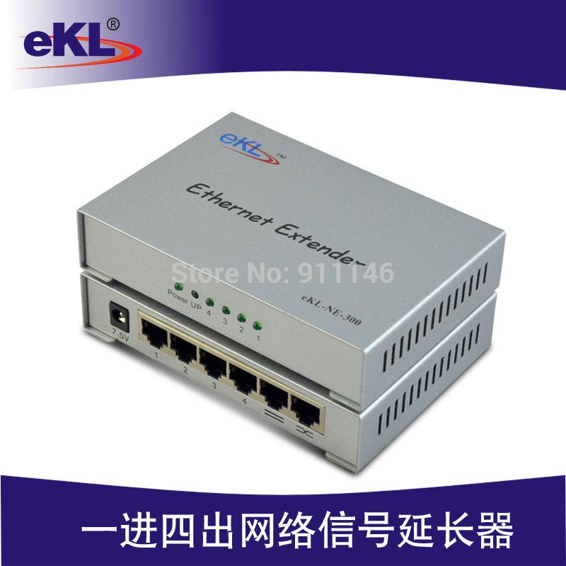 [해외]이더넷 케이블 익스텐더 긴 라인 드라이버 신호 증폭기 300m EKL 300m 이더넷 익스텐더/Ethernet cable extender long line driver signal amplifier 300 meters ekl 300m Ethernet Extend