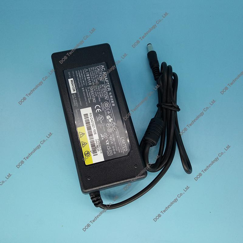 [해외]후지쯔 AH530 AH522 AH532 AH531 ADP-80NB 5.5mm * 2.5MM를 들어 19V 4.22A 원래 새로운 전원 AC 어댑터 노트북 충전기/19V 4.22A Original New Power AC Adapter Laptop Charger F