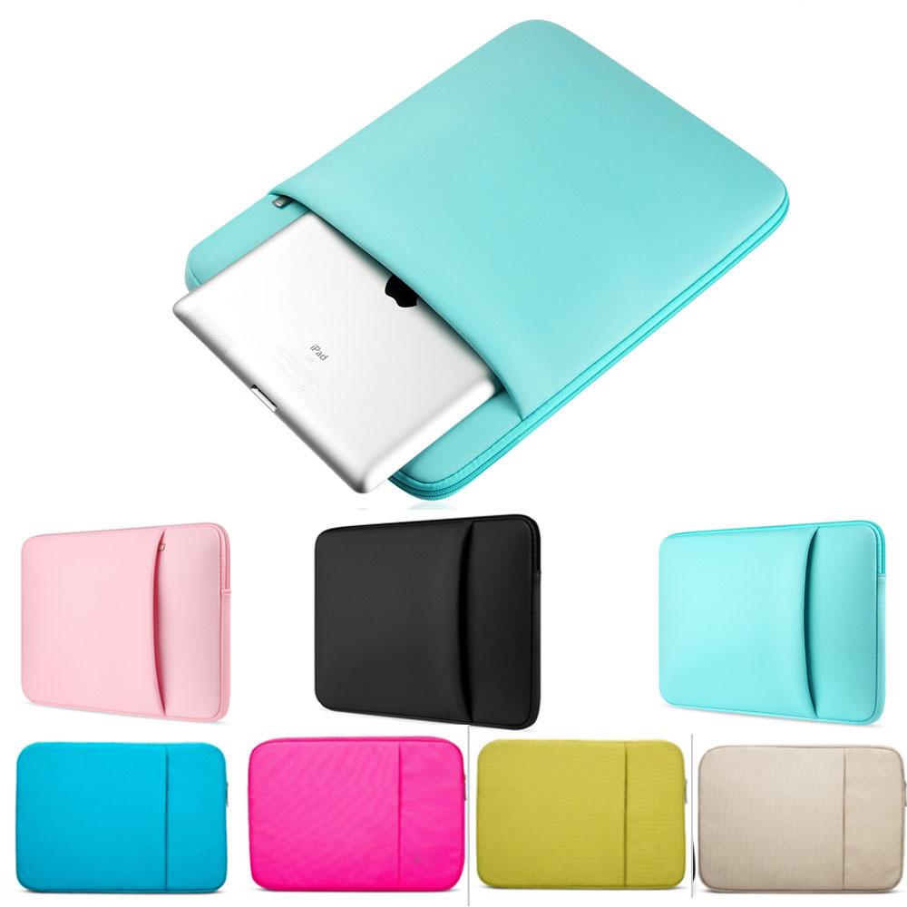 [해외]맥 책 11 13 맥북 에어 ??/ 프로 노트북 노트북 슬리브 노트북 슬리브 보호 장치는 가방 케이스 프로 방수 케이스 커버를 수행/notebook sleeve protector For mac book 11& 13& macbook Air / Pro Noteboo