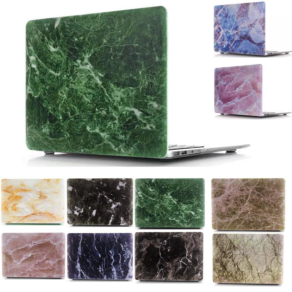 [해외]노트북을맥북 에어 ??11 ~ 13 프로 (13) (15) 레티나 매트 마블링 경우에 대해 대리석 질감 하드 커버 케이스/Marble Texture Hard cover Case For  Macbook Air 11 13 Pro 13 15 Retina Matte M
