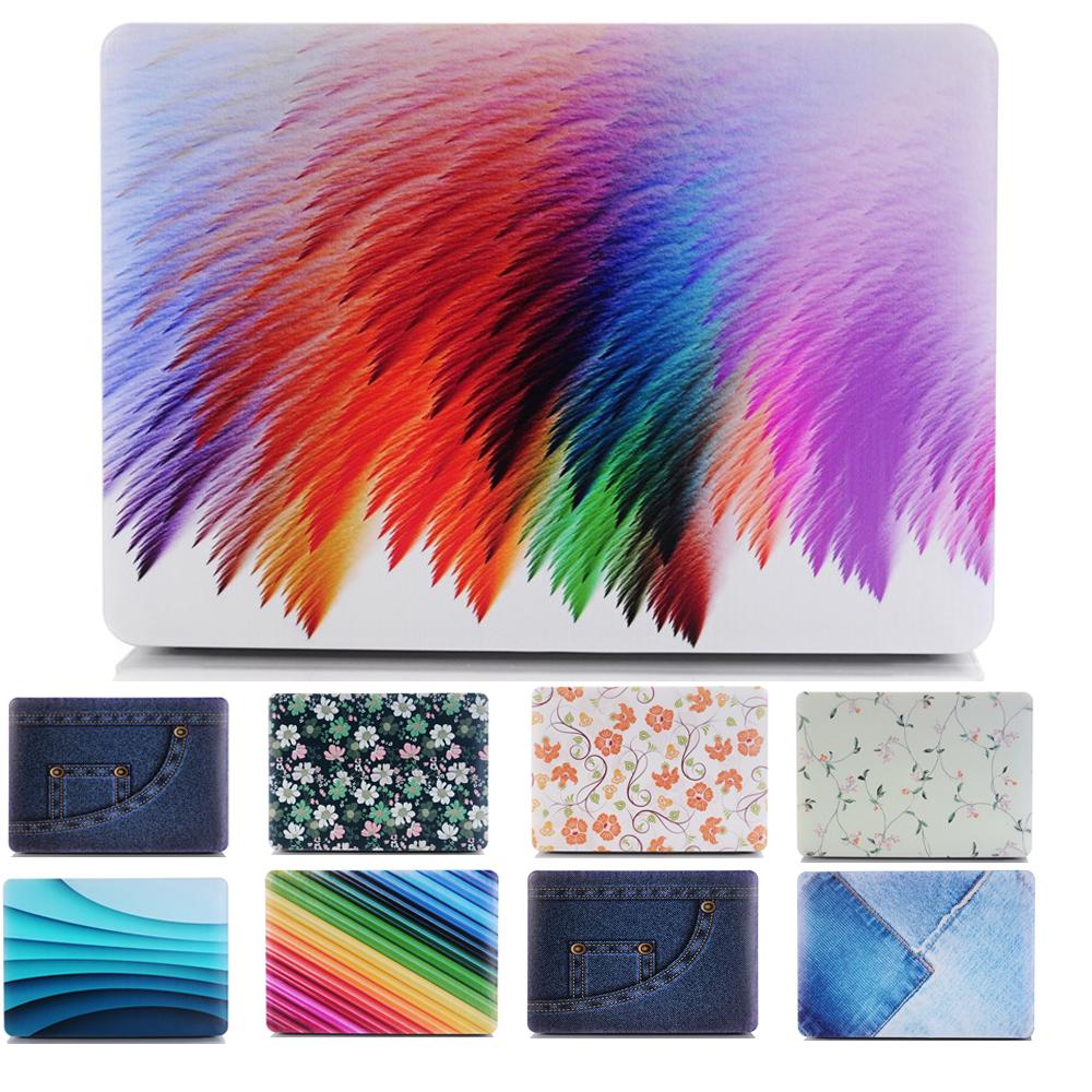 [해외]프로 애플 맥 맥북 노트북 레티나 12, 에어컨 11, 13, 용 최신 색상 보호 슬리브 쉘 커버 케이스 (13) 및 13.3/Newest Colors protective sleeve Shell Cover Case For apple mac Macbook Lapt