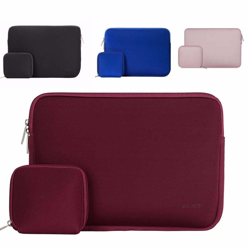 [해외]맥북 에어 ??13 프로 라이너 슬리브 케이스 노트북 컴퓨터 핸드백 커버를 들어 MOSISO 방수 11 12 13 14 15 인치 노트북 가방 케이스/MOSISO Waterproof 11 12 13 14 15inch Laptop Bag Cases For Macb