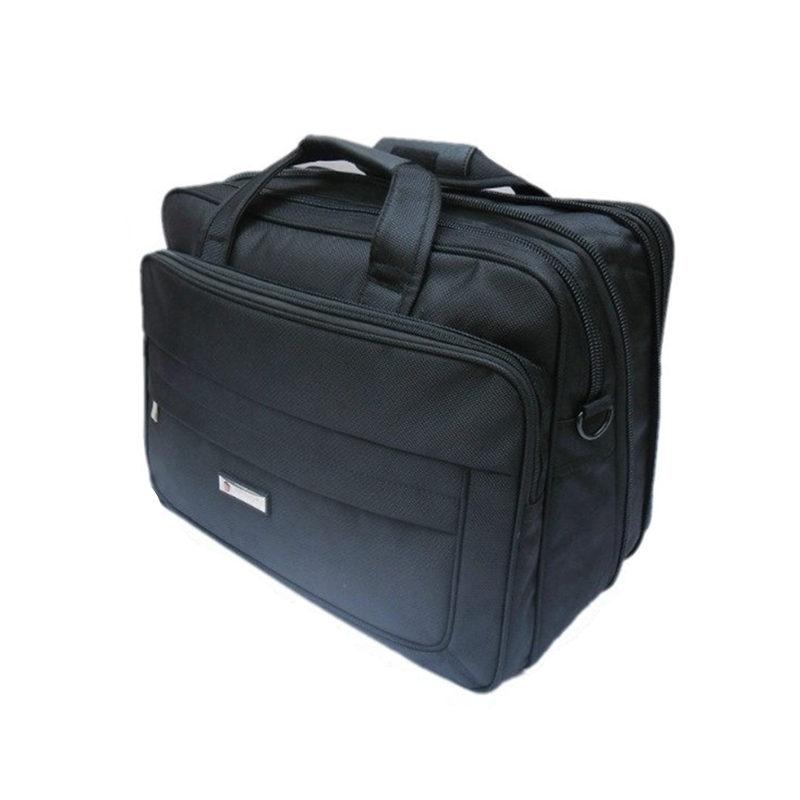 [해외]대용량 17 인치 노트북 가방 남자 어깨 핸드백 컴퓨터 가방 큰 용량 비즈니스 여행 노트북 메신저 가방 2016 새로운/Large-capacity 17 inch Laptop bag Men Shoulder Handbag Computer bag Big Capacit