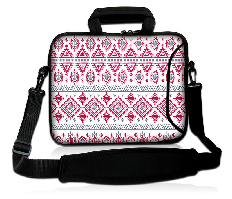 [해외]13 & 13.3 & 랩톱 슬리브 가방 어깨 끈 네오프렌 노트북 케이스 컴퓨터 / 태블릿/13&13.3&Laptop Sleeve BagShoulder Strap  Neoprene Laptop Case for computer/tablet