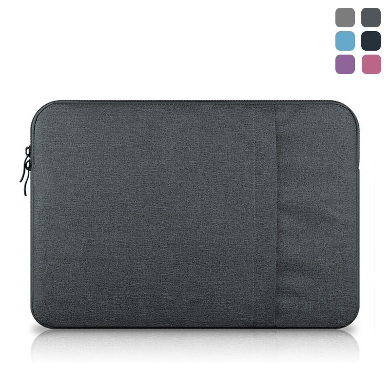 [해외]노트북 슬리브 보호대 fundas bag Macbook 11 13 15 Air / Pro 노트북 슬리브 캐리 백 방수 케이스 Coverzipper/Notebook sleeve protector fundas bag For Macbook 11 13 15 Air /