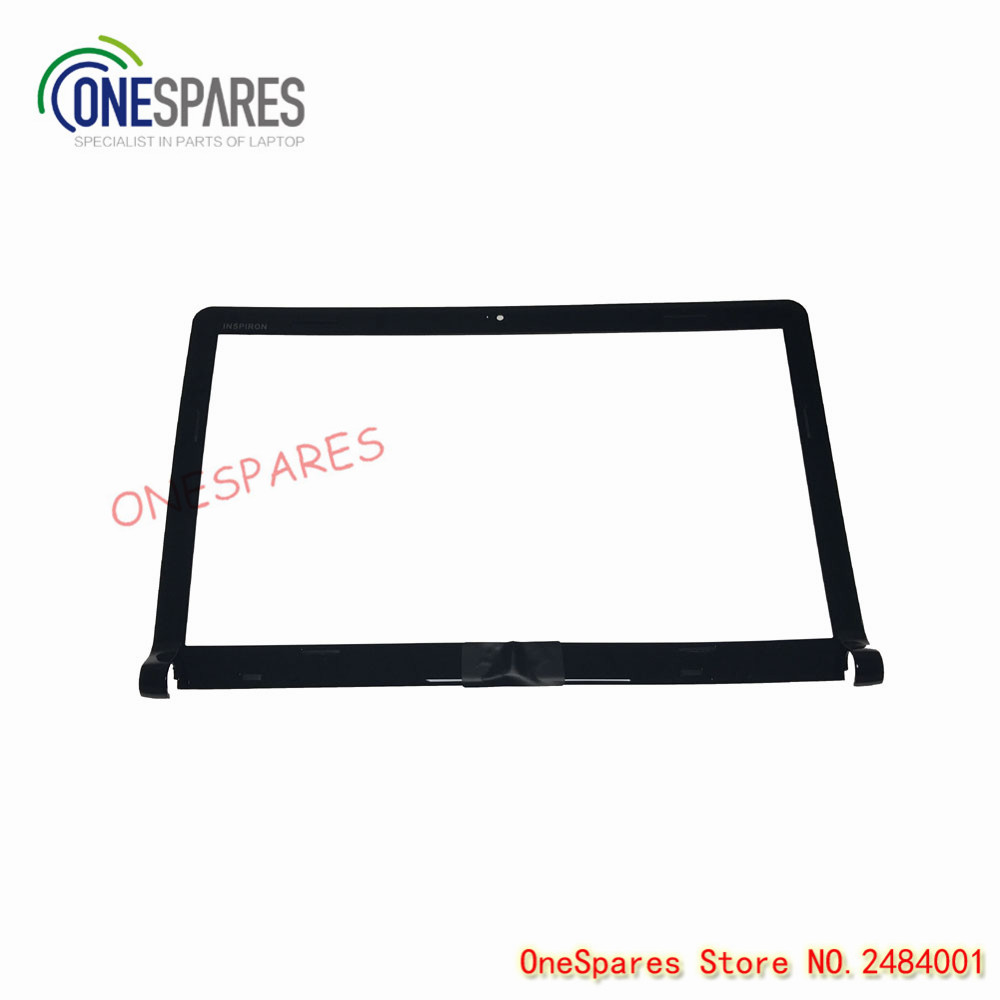 [해외]?Dell Inspiron 1564 화면 베젤 15.6 B 셸 화면 상자 용 새 노트북 LCD 뒷면/ New Laptop LCD Back Front For Dell For Inspiron 1564 screen bezel 15.6 B shell screen box