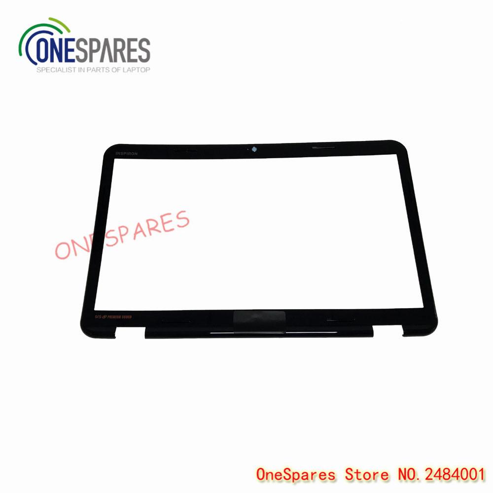 [해외]?인스 파 이런 15R N5010 M5010 B 조 쉘 화면 상자 58JM7 058JM7 들어 델의 새로운 노트북 LCD 백 전면/ New Laptop LCD Back Front For Dell For Inspiron 15R N5010 M5010 B shell