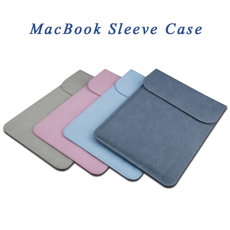 [해외]MacBook Pro 13 월계수 사건 MacBook Air 13 Retina 2016 Type-C 케이스, Apple 노트북 슬리브 컴퓨터 노트북 노트북 가방/WALNEW Case for MacBook Pro 13 MacBook Air 13 Retina 201