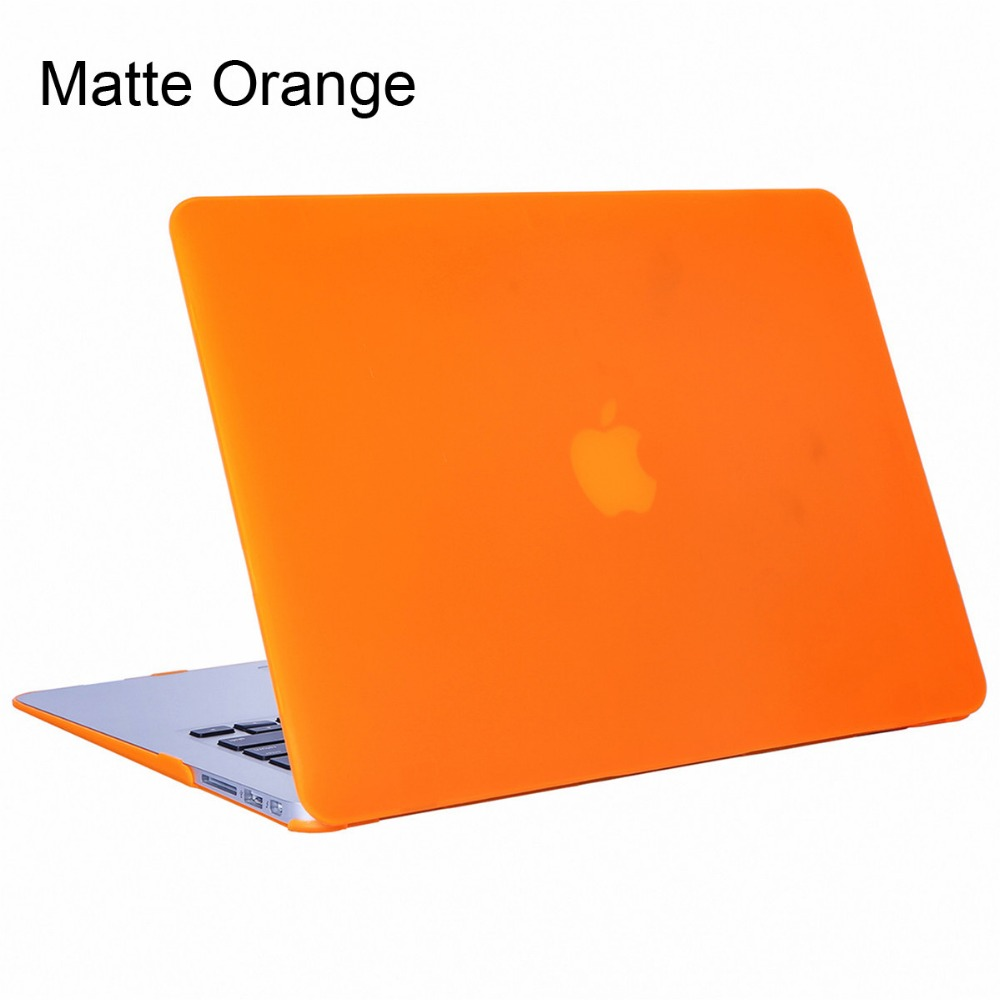 [해외]MacBook Air Pro Retina 11 12 13 15 인치 백팩 케이스 Mac Book Air 11 13 케이스/Matte Frosted Shell Case for coque MacBook Air Pro Retina 11 12 13 15 inch Bag