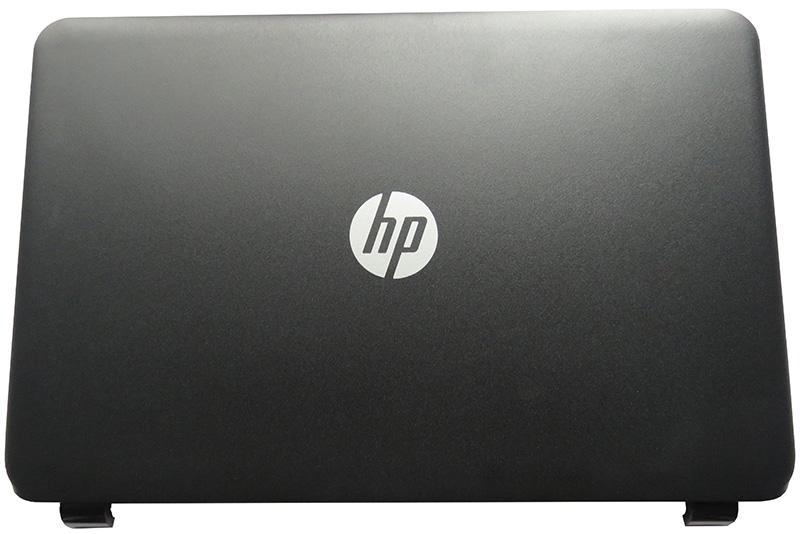 [해외]새 원본 HP 250 255 256 G3 15-G 15-R 15-T 15-Z 15.6 및 시리즈 검정색 뒷면 뒤쪽 커버 광택 광택/New Original HP 250 255 256 G3 15-G 15-H 15-R 15-T 15-Z  15.6& Series Bla