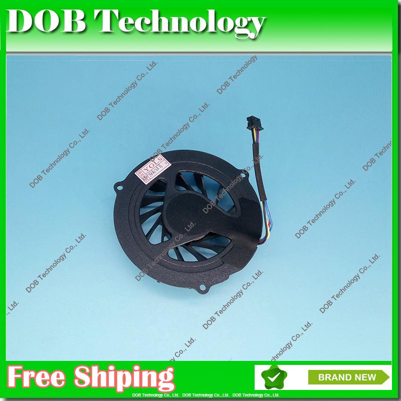 [해외]HP 8540W 8540P AD5305HX-DBB 용  새 노트북 컴퓨터 CPU 냉각 팬 GC055510VH-A 13.V1.B4219.F.HF/Free shipping New Original laptop cpu cooling fan FOR HP 8540W 854