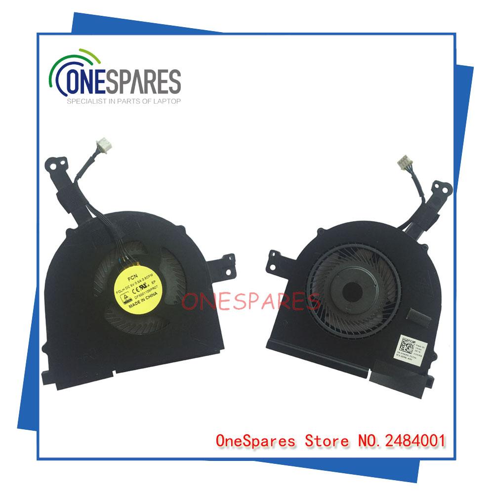 [해외]원래 노트북 Cpu 냉각 팬용 새 Latitude E5570 용 DELL 용 CN-07HJFG 7GJFG/Original Laptop New For cpu cooling fan For DELL For Latitude E5570 CN-07HJFG 7GJFG