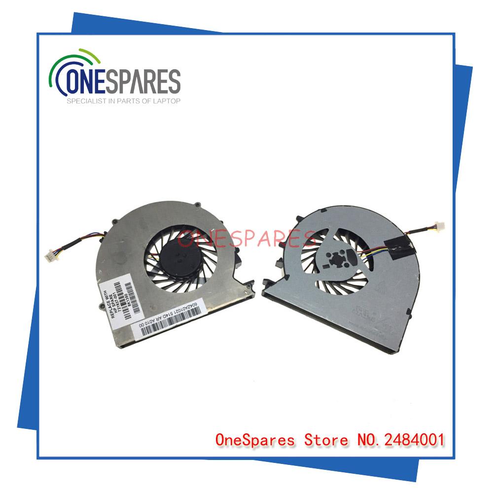 [해외]HP 440 G2 445 G2 450 G1 450 G2 455 470 MCP60070V1-C350-S9A 721937-001의 기존 노트북 CPU 냉각 팬/Original Laptop CPU Cooling Fan For hp 440 G2 445 G2 450 G1