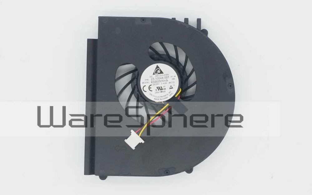 [해외]Dell Inspiron M5110 N5110 용 새 냉각 팬 어셈블리 23.10544.001 0XCT08 XCT08/New Cooling Fan Assembly For Dell Inspiron M5110 N5110 23.10544.001 0XCT08 XCT08