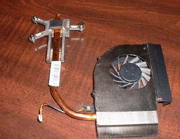 [해외]HP 파빌리온 G61 CQ61 CPU 냉각 용 팬 히트 싱크 582141-001 582140-001 582139-001/original  For HP Pavilion G61 CQ61 cpu cooling fanheatsink 582141-001 582140-00