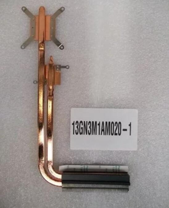 [해외]원래 asus 노트북 방열판 냉각 팬 CPU 냉각기 K52JV CPU 방열판/Original For asus laptop heatsink cooling fan cpu cooler K52JV CPU heatsink