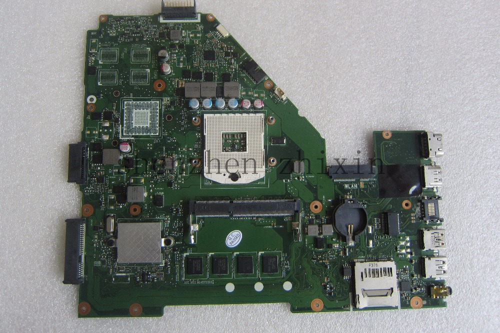 [해외]ASUS X550VC4G 노트북 RAM 마더 보드 전체 테스트 REV 2.0/the laptop motherboard for ASUS X550VC4G Memory RAM full test REV 2.0