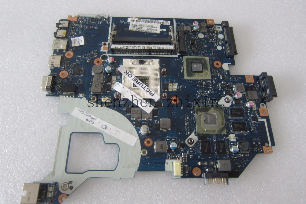 [해외]ACER Aspire V3-571 E1-571 NBRZP11001 LA-7912Pgraphic HM77 PGA989 용 노트북 마더 보드/The laptop motherboard for ACER Aspire V3-571 E1-571 NBRZP11001 LA-79
