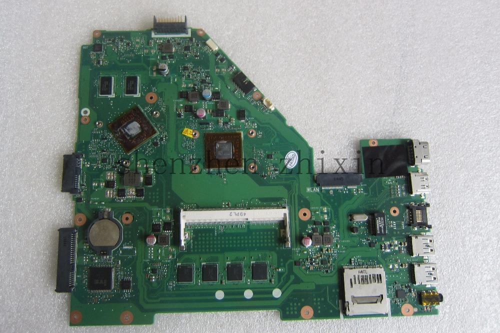 [해외]ASUS X550WE 그래픽 카드 전체 테스트를노트북 마더 보드/the laptop motherboard for ASUS X550WEgraphic card full test