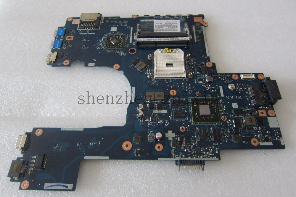 [해외]ASUS K75D K75DE QML70 LA-8371P 용 노트북 마더 보드 테스트 양호/The laptop motherboard for ASUS K75D K75DE QML70 LA-8371P Test good