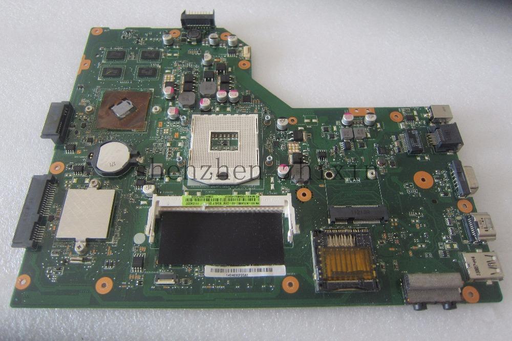 [해외]에이서의 노트북 마더 보드 K54H X54H X54LY K54LY 메인 보드 K54LY REV : 2.0graphic HD6470 1G PGA989/The laptop motherboard for Acer aspire K54H X54H X54LY K54LY mo