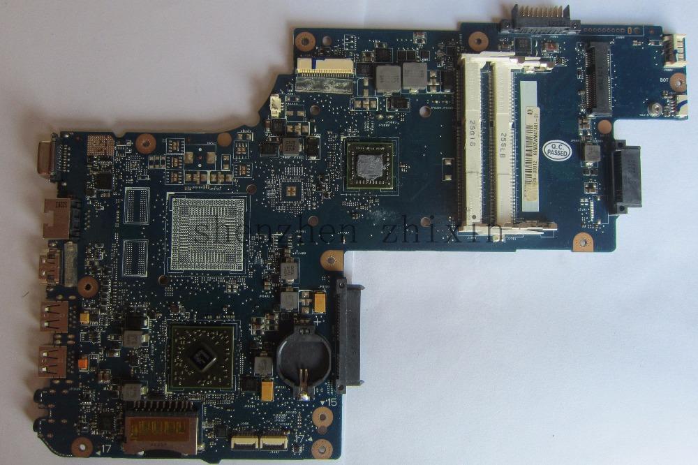 [해외]도시바 위성 C850 C850D 노트북 마더 보드 H000042200cpu DDR3 전체 테스트/For Toshiba satellite C850 C850D Laptop motherboard H000042200cpu DDR3 Full test