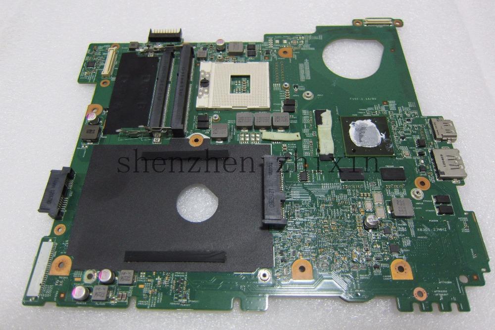 [해외]델 n5110 노트북 마더 보드 CN-0J2WW8 0J2WW8 J2WW8 HM67 DDR3 GT525M 1GB 전체 테스트/For dell n5110 laptop motherboard CN-0J2WW8 0J2WW8 J2WW8  HM67 DDR3 GT525M 1G