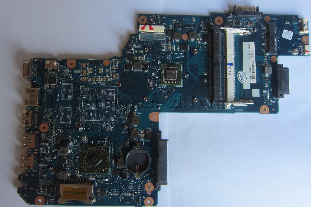 [해외]도시바 위성 C50 노트북 마더 보드 H000062150 15 인치 E1200 CPU DDR3 전체 테스트/For Toshiba satellite C50 laptop motherboard H000062150 15 inchE1200 CPU DDR3 Full tes
