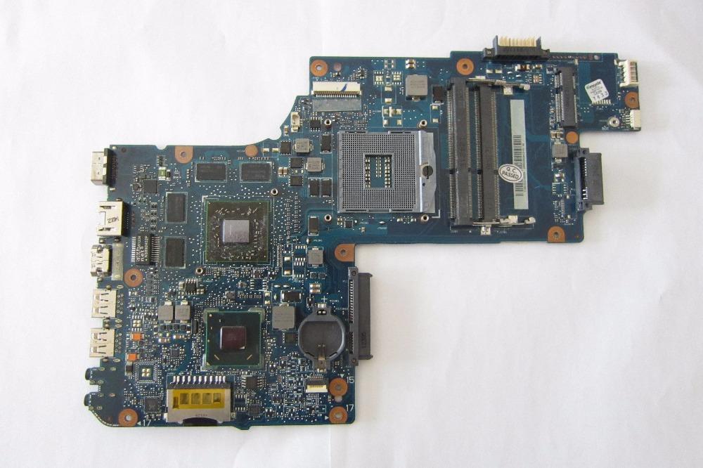 [해외]도시바 c850D L850D H000052370 그래픽 카드 전체 테스트를노트북 마더 보드/The laptop motherboard for Toshiba c850D L850D H000052370graphic card full test