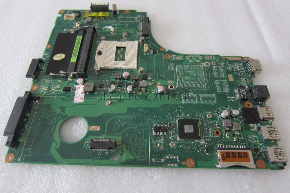 [해외]ASUS 용 ASUS PEGATRON NOVATECH NSPIRE ByteSpeed ??C15B 노트북 마더 보드 REV : 2.0 완전 통합 테스트/For ASUS ASUS PEGATRON NOVATECH NSPIRE ByteSpeed C15B Laptop m