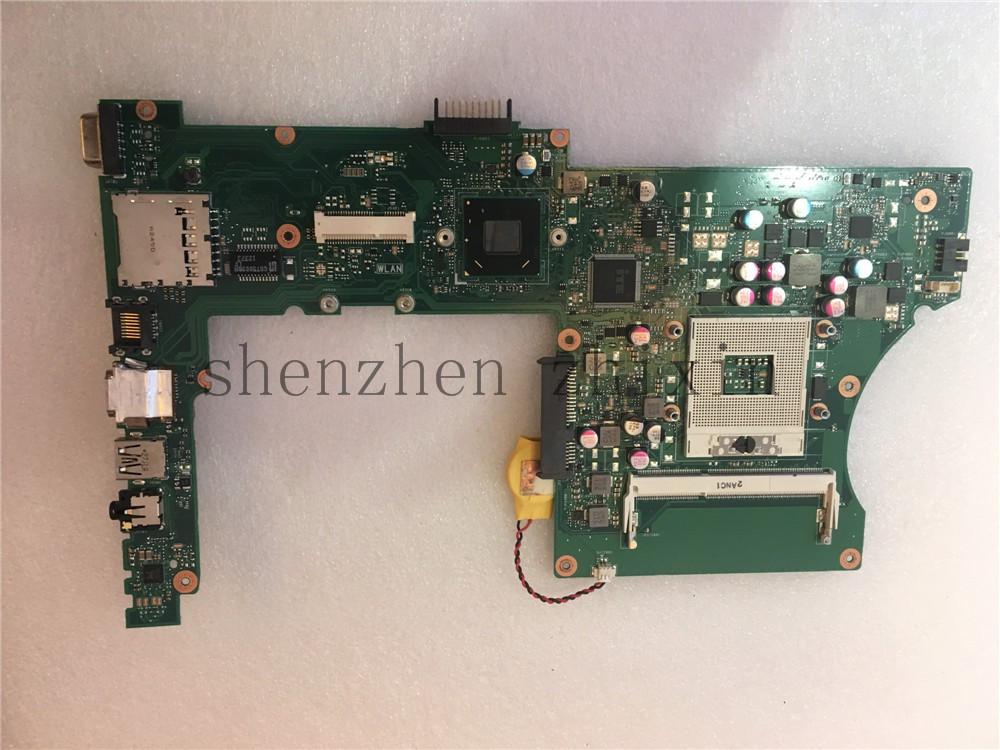 [해외]아수스 X501A X301A 노트북 마더 보드 REV.2.0 HM70 PGA989 DDR3 100 % 시험용/For Asus X501A X301A laptop motherboard REV.2.0 HM70 PGA989 DDR3 100% TEST