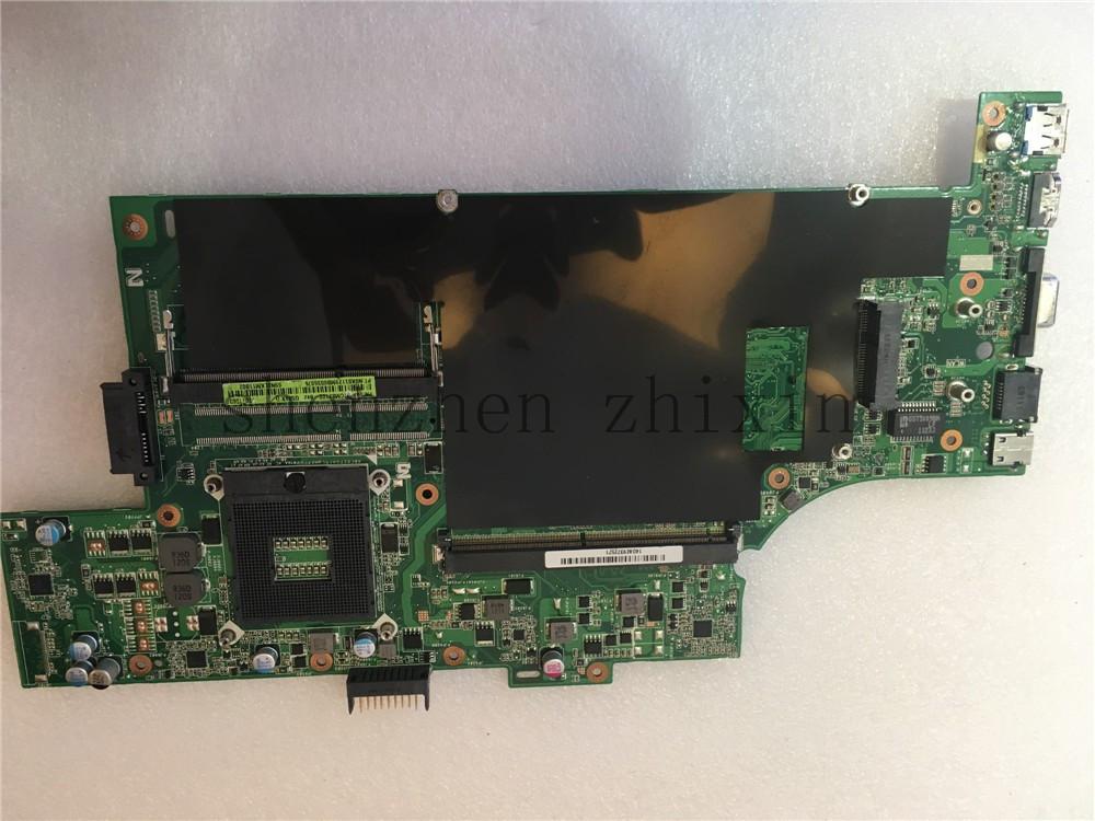 [해외]아수스 G53SX 노트북 마더 보드 rev.2.0 PGA989 2 RAM 슬롯 DDR3 HM65 전체 테스트/For Asus G53SX Laptop motherboard rev.2.0 PGA989 2 RAM slot  DDR3 HM65 Full test