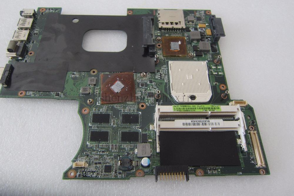 [해외]ASUS K42DY 마더 보드 맞는 노트북 A42DE K42DE A42DR K42DE K42DR K42DY X42D X42DR X42DE 메인 보드 REV.1.1 STOCKET S1/For ASUS K42DY Motherboard fit laptop A42DE